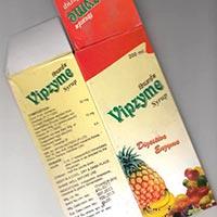 Vipzyme Syrup