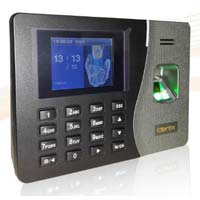 Fingerprint Time Attendance System (K20)