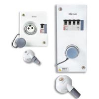 Plug & Socket Board