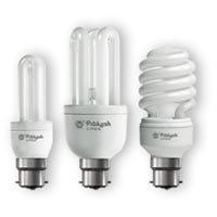 CFL Lamps (11 & 15W)