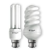 CFL Lamps (75W)