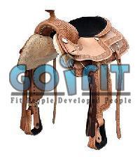 BS 1002 Barrel Saddle