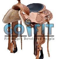 BS 1003 Barrel Saddle