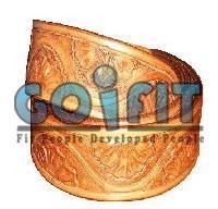 WLB 1001 Leather Belt