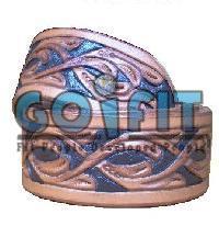 WLB 1002 Leather Belt