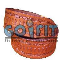WLB 1005 Leather Belt