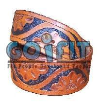 WLB 1006 Leather Belt
