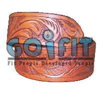 WLB 1007 Leather Belt