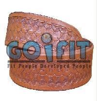 WLB 1008 Leather Belt