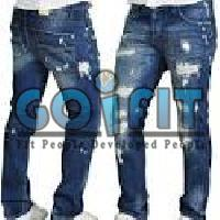 Mens Denim Jeans 13