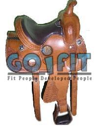 RES 1001 Reinner Saddle
