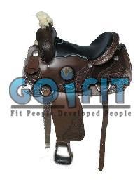 TSP 1002 Trail Pleasure Saddle