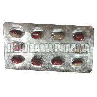 Chondroitin Sulphate & Vitamin E Softgel Capsules